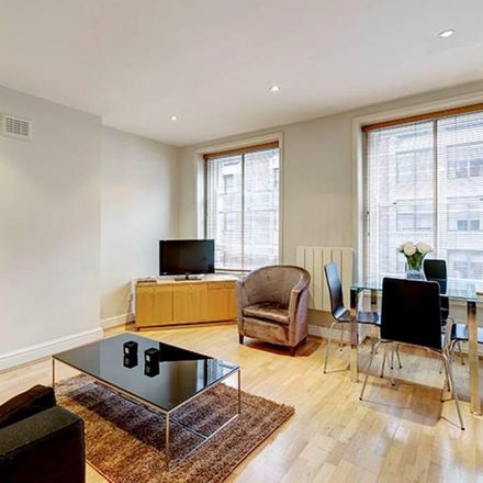 Rent this 2 bed apartment on 43 Nottingham Place in London W1U 5EW, United Kingdom
