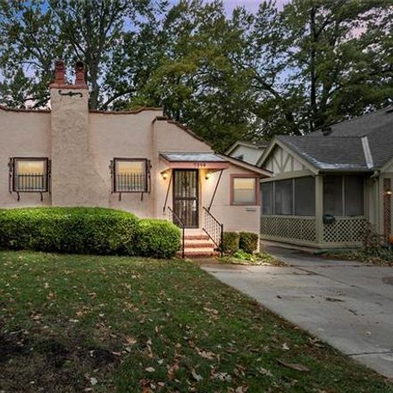 Rent this 2 bed house on 7314 Main Street in Kansas City, MO 64114