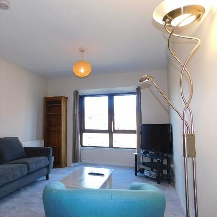 Rent this 2 bed apartment on 2 Sienna Gardens in City of Edinburgh EH9 1NS, United Kingdom