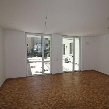 Rent this 3 bed apartment on Kapuzinerstraße 14 in 94032 Jägerhof, Germany