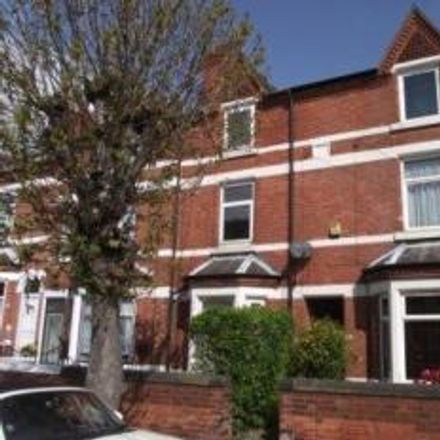 Rent this 1 bed room on 38-64 Derbyshire Lane in Ashfield NG15 7JX, United Kingdom