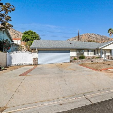 Rent this 3 bed house on 13668 Algranti Ave in Sylmar, CA