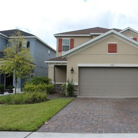 Rent this 4 bed loft on Grove Ln in Sanford, FL