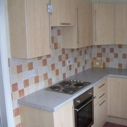 Rent this 3 bed house on Cavendish Gardens in Ashington NE63 0EQ, United Kingdom