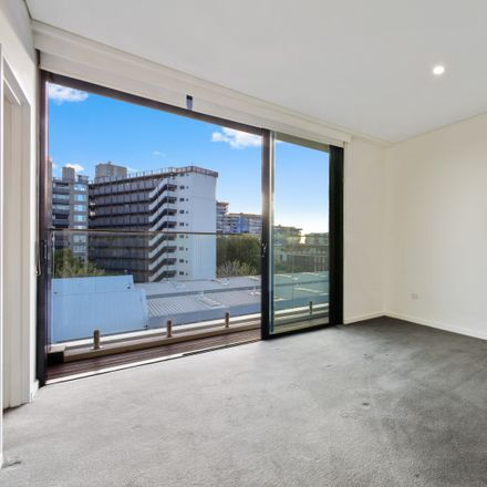 Rent this 2 bed apartment on 601B/12 Barr Street