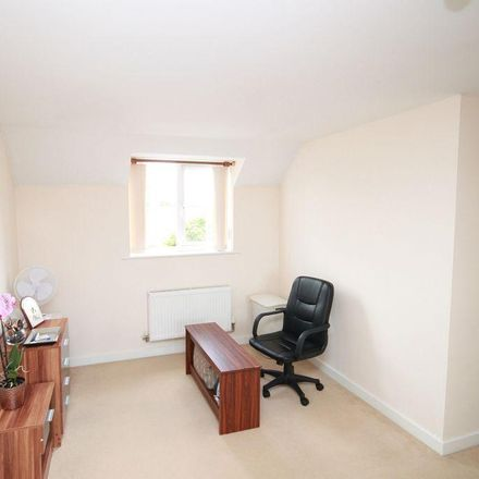 Rent this 2 bed apartment on Thestfield Drive in Staverton BA14 8TT, United Kingdom