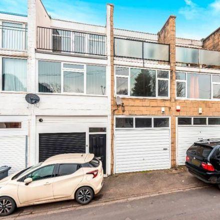 Rent this 3 bed house on Bracken Edge Primary School in Newton Garth, Leeds LS7 4HG