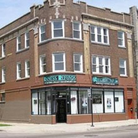 Rent this 1 bed apartment on 2009 N Tripp Ave in Chicago, IL 60639