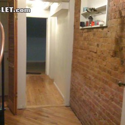 Rent this 3 bed apartment on 117 Waverly Place in New York, NY 10011