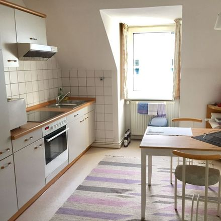 Rent this 1 bed apartment on Poststraße 22 in 44137 Dortmund, Germany
