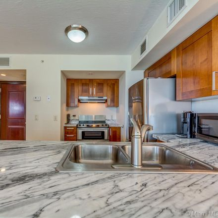 Rent this 2 bed condo on 9499 Collins Avenue in Surfside, FL 33154