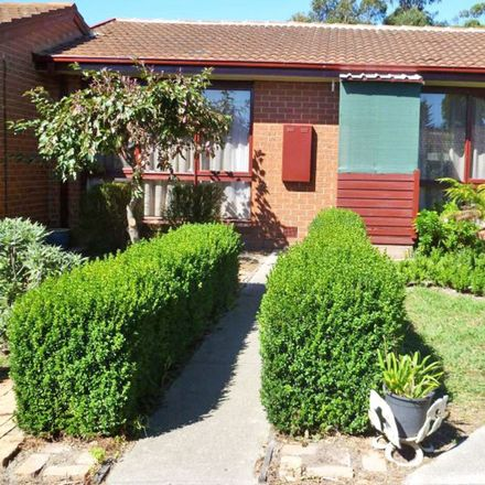 Rent this 2 bed house on 4/29-31 Strathcole Drive