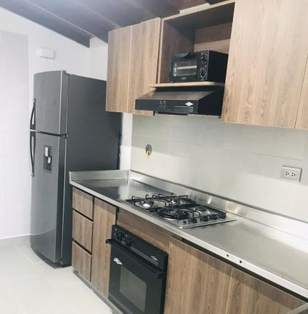 Rent this 3 bed apartment on Comuna 7 - Robledo in 0500 Medellín, ANT