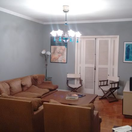 Rent this 1 bed apartment on São Paulo in Vila Clementino, SP