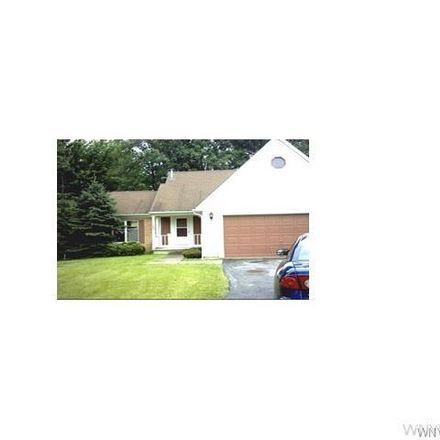 Rent this 3 bed house on 383 South Ellicott Creek Road in Buffalo, NY 14228