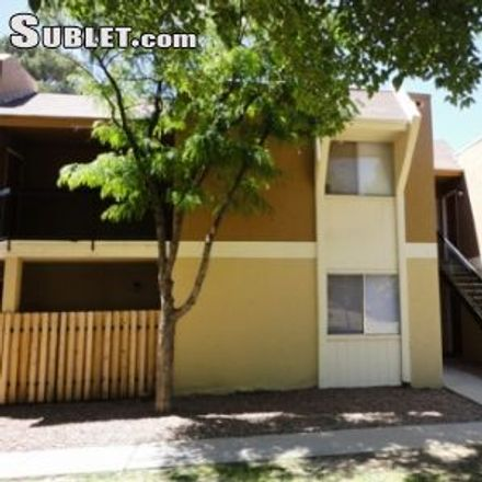 Rent this 1 bed apartment on 333 Petty Lane in El Paso, TX 79907