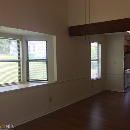 Rent this 2 bed townhouse on 157 Cliffside Court in Riverdale, GA 30274