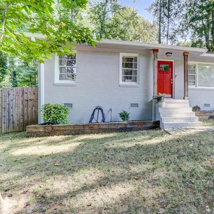 Rent this 3 bed house on 905 Church Street Southeast in Smyrna, GA 30080