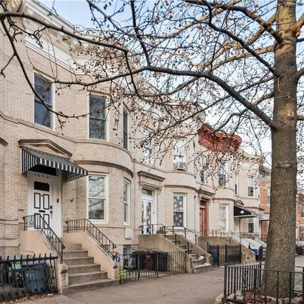 Rent this 3 bed townhouse on 10 in 2729 West 33rd Street, New York