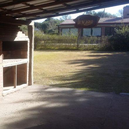 Rent this 0 bed house on El Hornero in Departamento Santa María, Valle de Anisacate