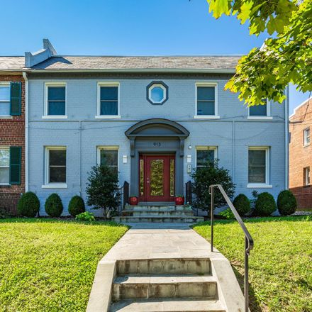 Rent this 2 bed condo on 913 Quincy Street Northeast in Washington, DC 20017