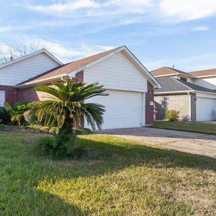 Rent this 3 bed house on 909 Leadenhall Cir in Channelview, TX