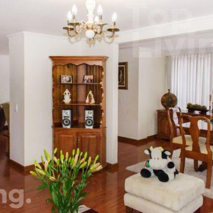 Rent this 3 bed apartment on Calle 118A in UPZ Santa Bárbara, 110111 Localidad Usaquén