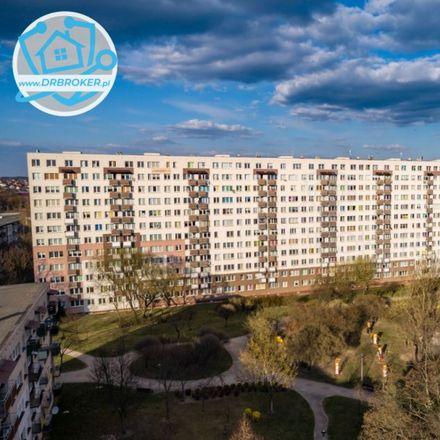 Rent this 4 bed apartment on Ryneczek in Mieszka I, 15-050 Białystok
