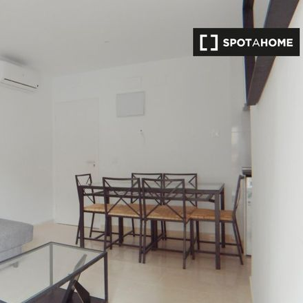 Rent this 2 bed apartment on Calle de Marina Usera in 18, 28001 Madrid