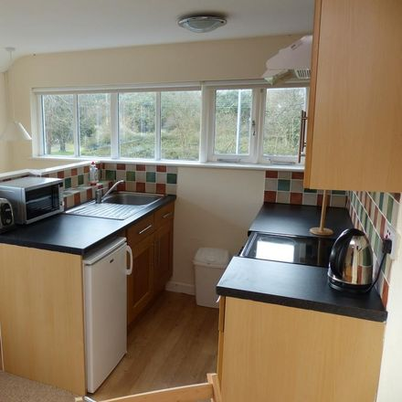 Rent this 1 bed apartment on MIll Lane in Grampound TR2 4RU, United Kingdom