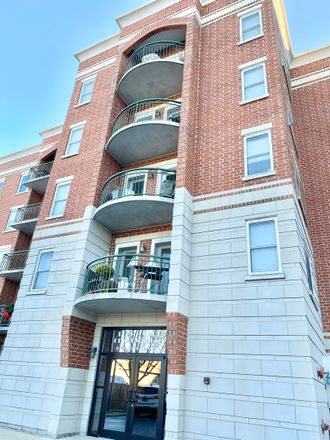 Rent this 2 bed condo on 104 North Plum Grove Road in Palatine, IL 60067