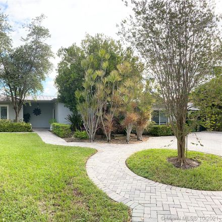 Rent this 3 bed house on 12525 Palm Road in Keystone Islands, North Miami