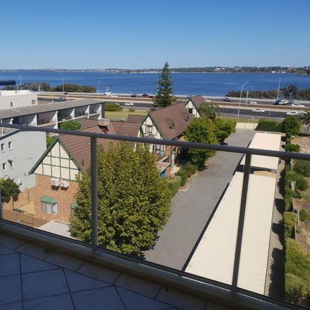 Rent this 2 bed apartment on 24/27 Mill Point Road