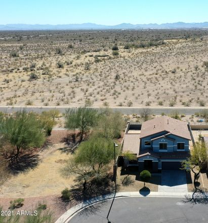 Rent this 5 bed house on 29341 West Mitchell Avenue in Buckeye, AZ 85396