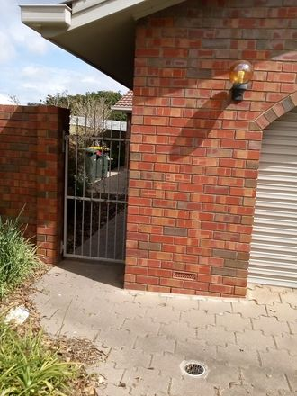 Rent this 1 bed house on Glynde in SA, AU