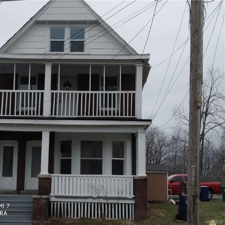 Rent this 0 bed apartment on 1024 Niagara Avenue in Niagara Falls, NY 14305