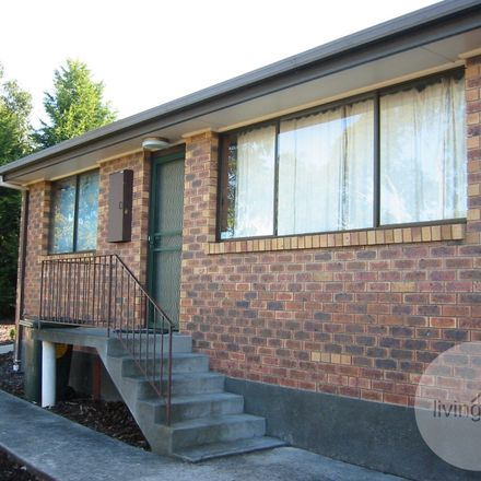 Rent this 2 bed house on 3/67 Georgetown Road
