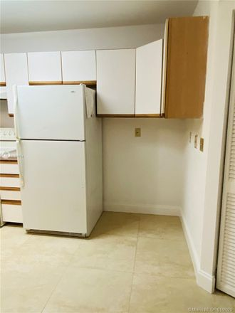 Rent this 3 bed apartment on West McNab Road in Pompano Beach, FL 33069