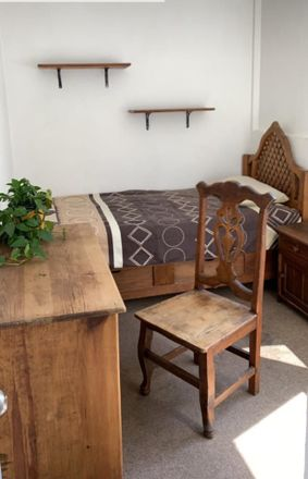 Rent this 1 bed apartment on Calle Amores in Centro Urbano Presidente Alemán, 03220 Mexico City