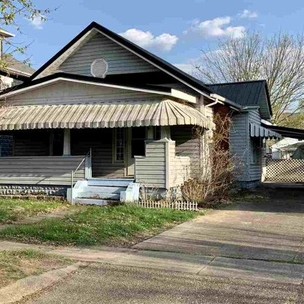 Rent this 2 bed house on 2929 Piedmont Road in Huntington, WV 25704