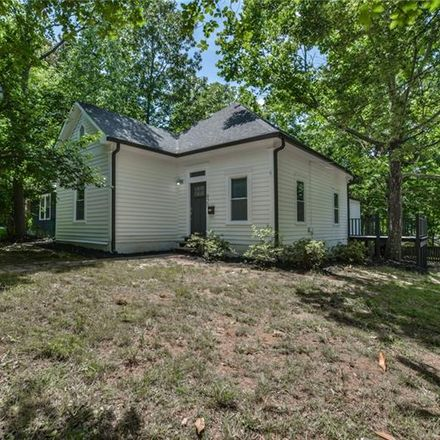 Rent this 3 bed house on 929 Moreland Avenue Southeast in Atlanta, GA 30316