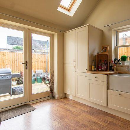 Rent this 2 bed house on Leckhampton Baptist Church (aka Pilley Baptist) in Pilley Lane, Cheltenham GL53 9EX
