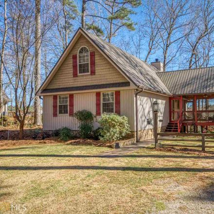 Rent this 3 bed loft on Anchor Point Dr in Eatonton, GA