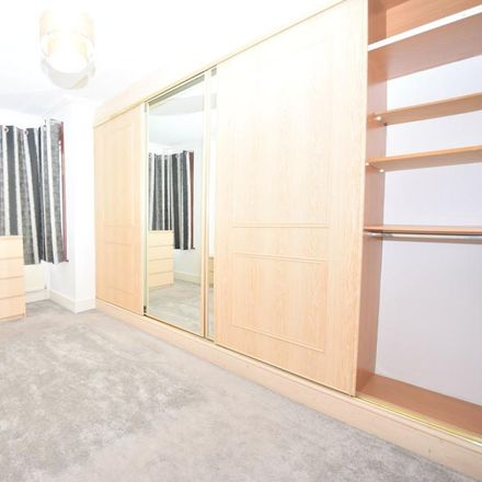 Rent this 4 bed house on Colombo Road in London IG1 4RH, United Kingdom