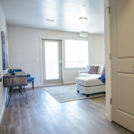 Rent this 1 bed apartment on 3800 North Helena Street in Spokane, WA 99207
