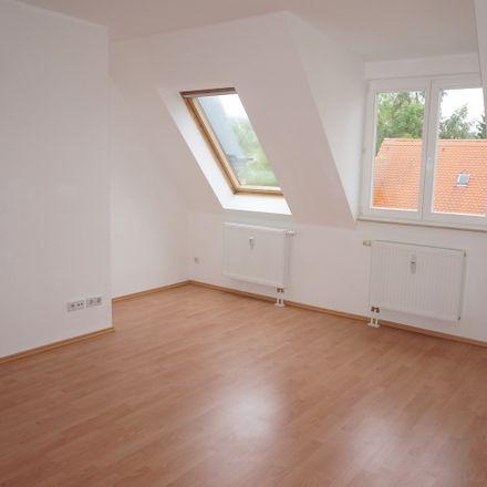 Rent this 1 bed loft on Kleiststraße 4 in 09119 Chemnitz, Germany