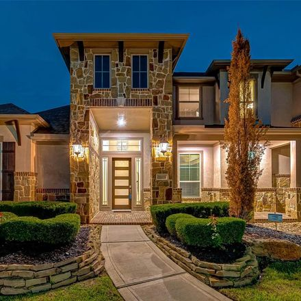 Rent this 4 bed house on Richmond in Richmond, TX