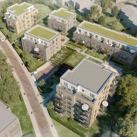 Rent this 1 bed apartment on Königsberger Straße 2 in 22850 Norderstedt, Germany