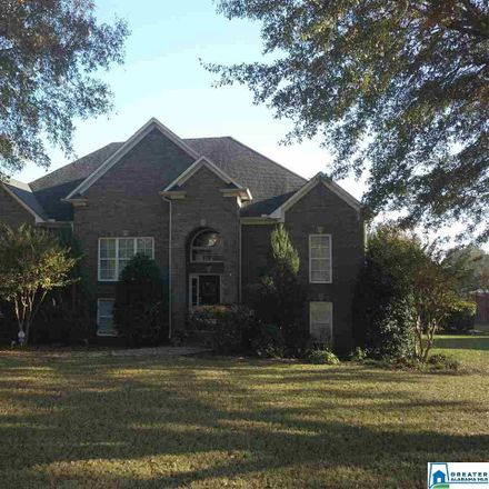 Rent this 5 bed house on 1205 Highland Parkway in Morris, AL 35116