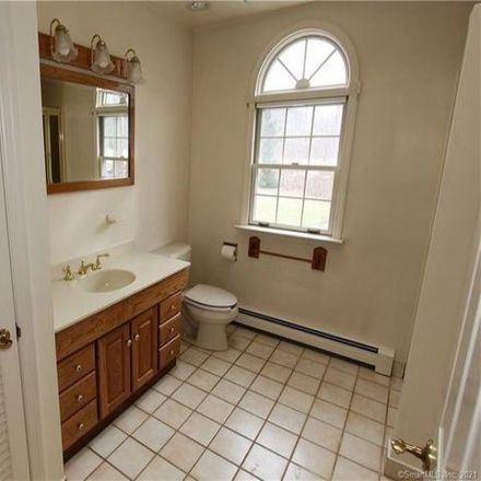 Rent this 3 bed house on 77 Mountainview Drive in Weston, CT 06883